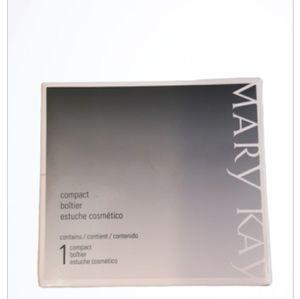 Mary Kay Makeup Compact NEW